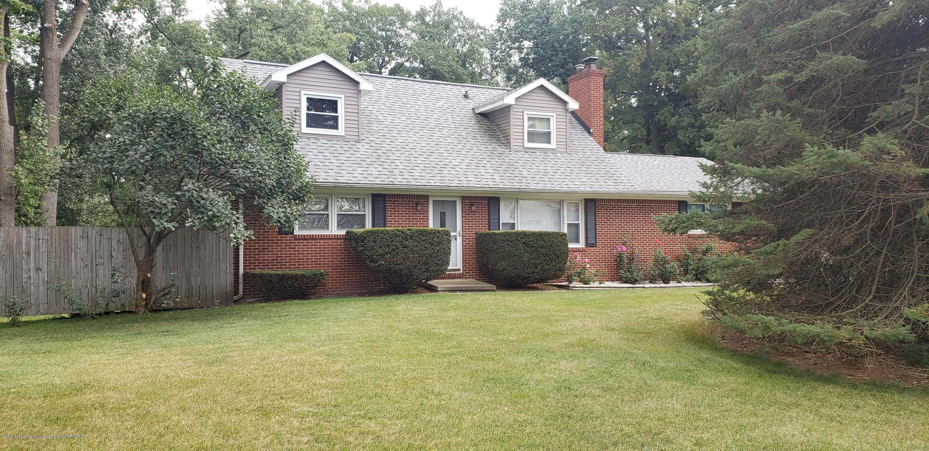2115 Cumberland Rd - Front - 1