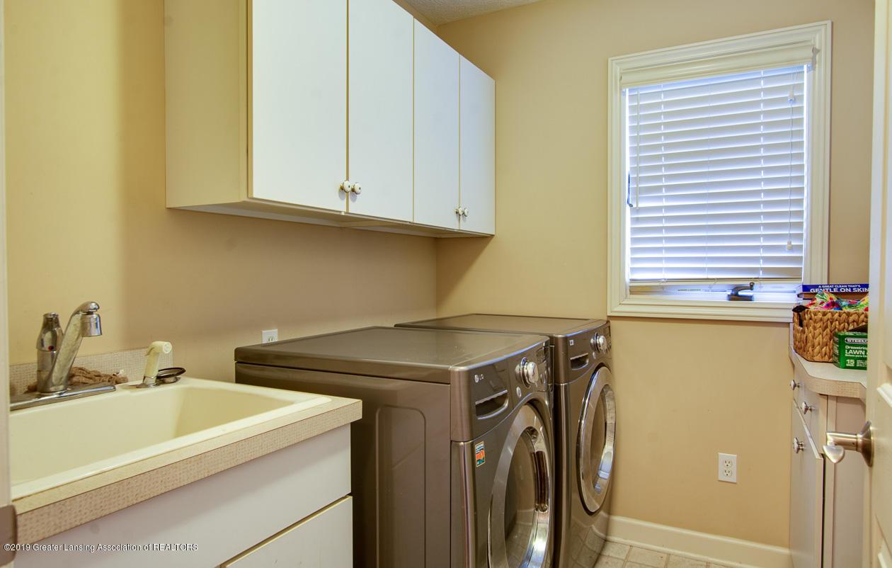 13295 Speckledwood Dr - 1st floor laundry - 12