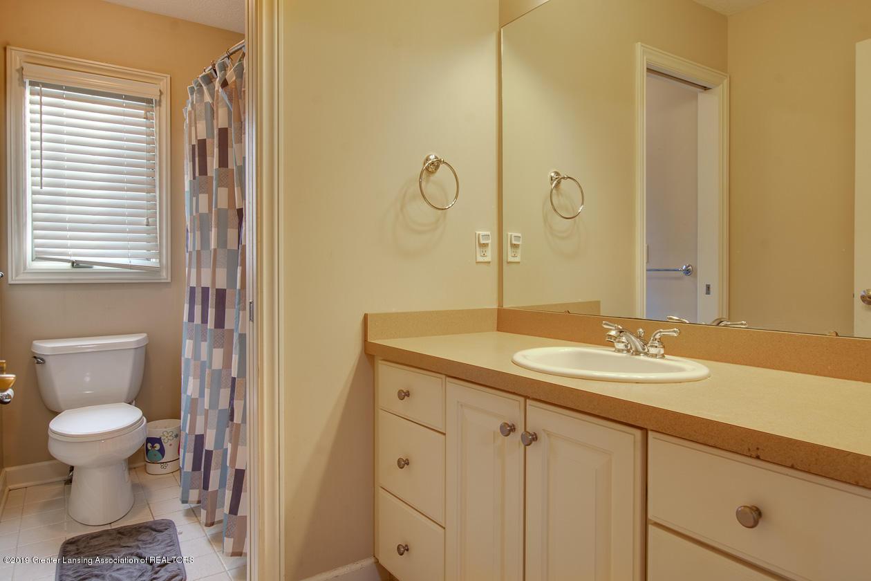 13295 Speckledwood Dr - Main bathroom 2nd floor - 19