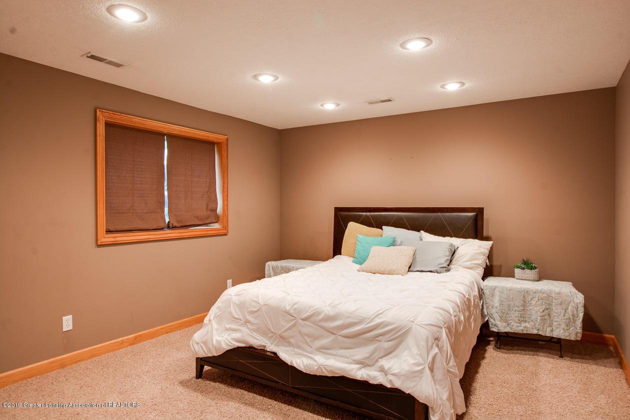 13295 Speckledwood Dr - Lower level bedroom - 22