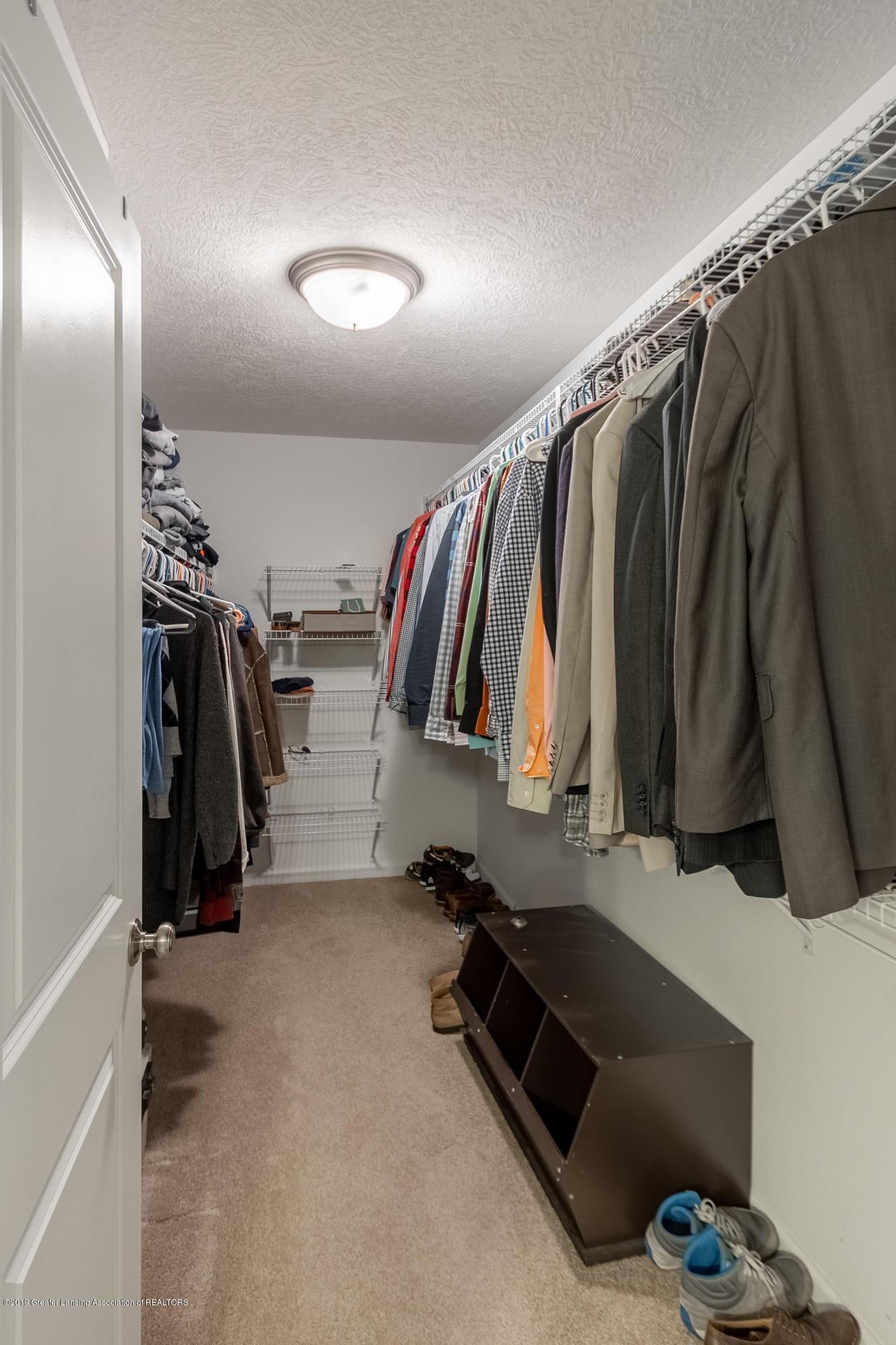 3758 Shearwater Ln - Master Walk In Closet - 28