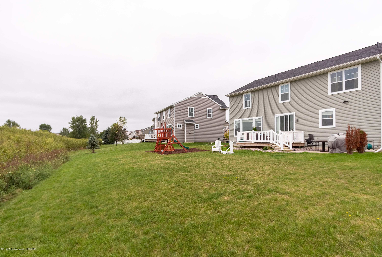 3758 Shearwater Ln - Large Backyard - 45
