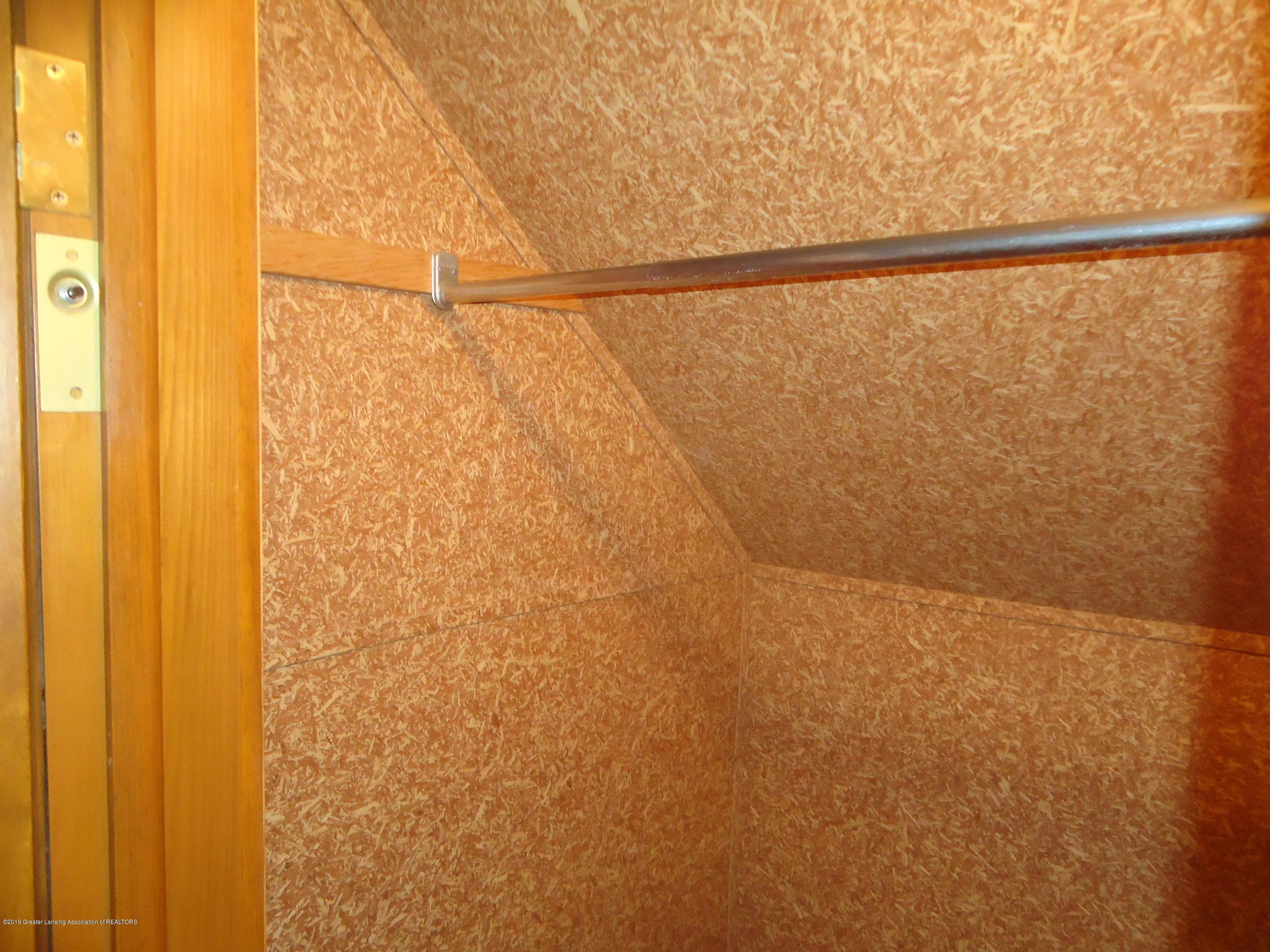309 E Lovett St - 21 Bedroom 2 Cedar closet - 17