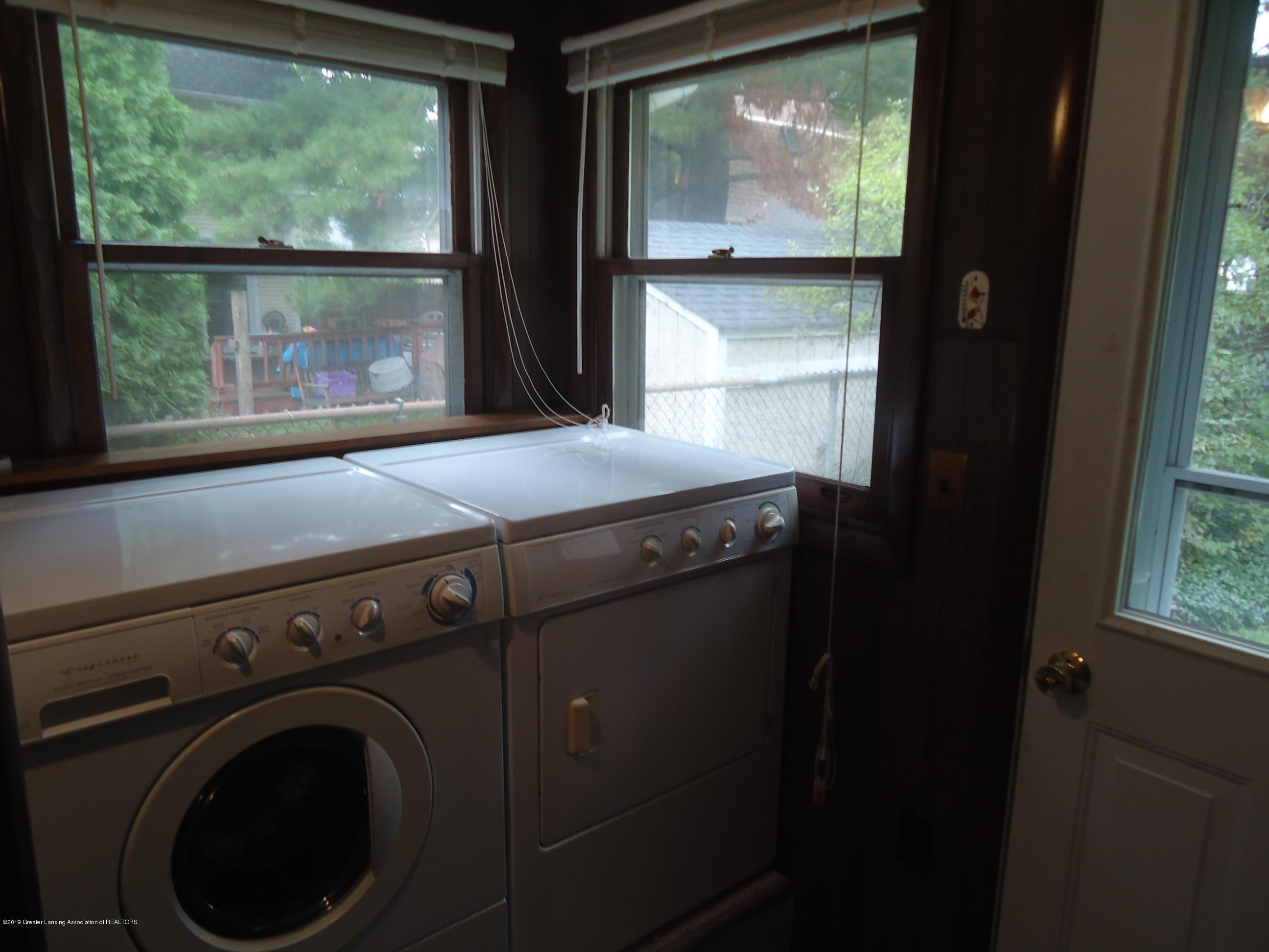 309 E Lovett St - 27 Laundry - 23