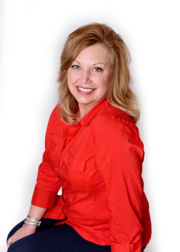 Christine Shutes agent image