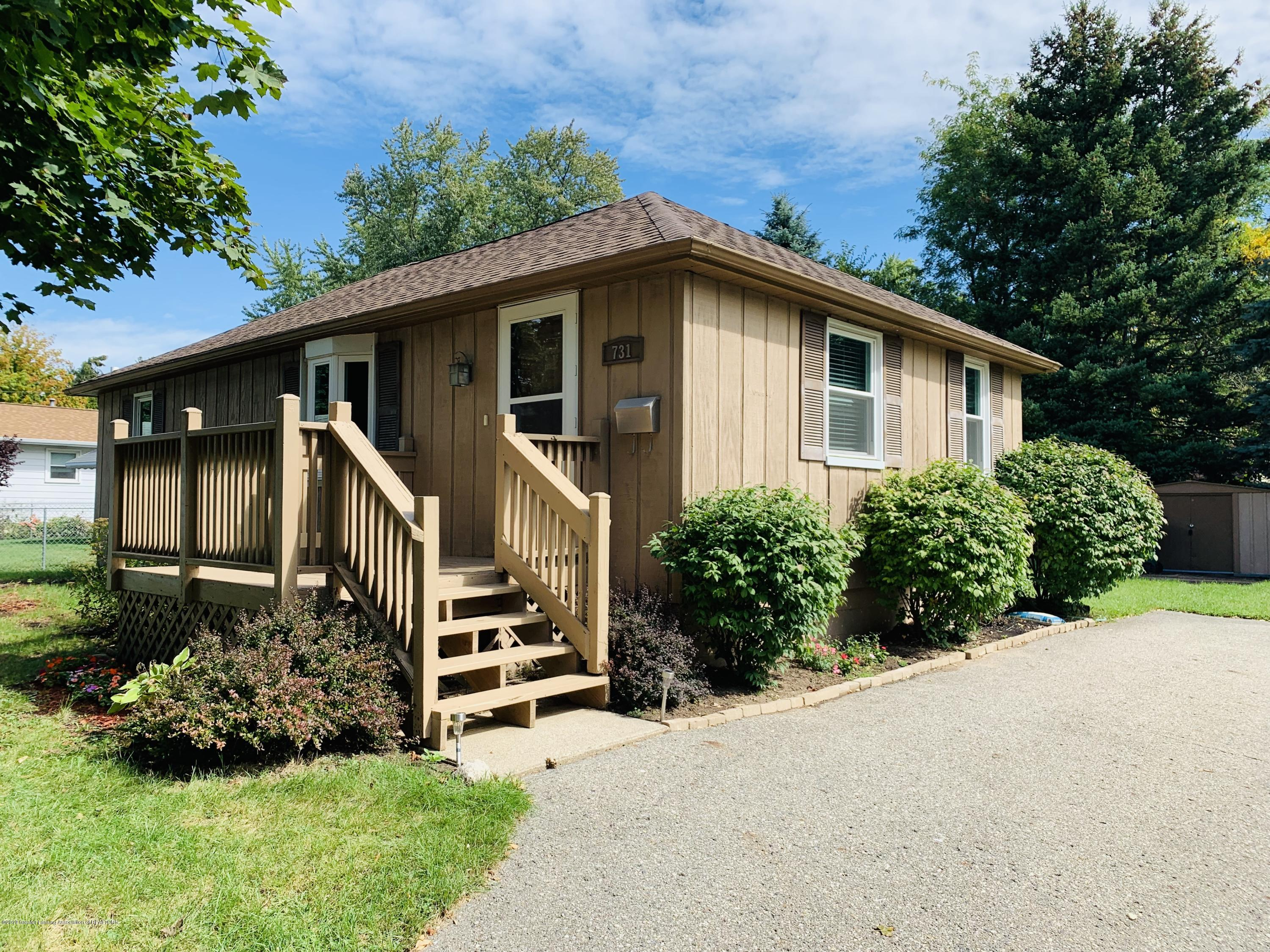 731 Hunter Blvd - Welcome Home - 1