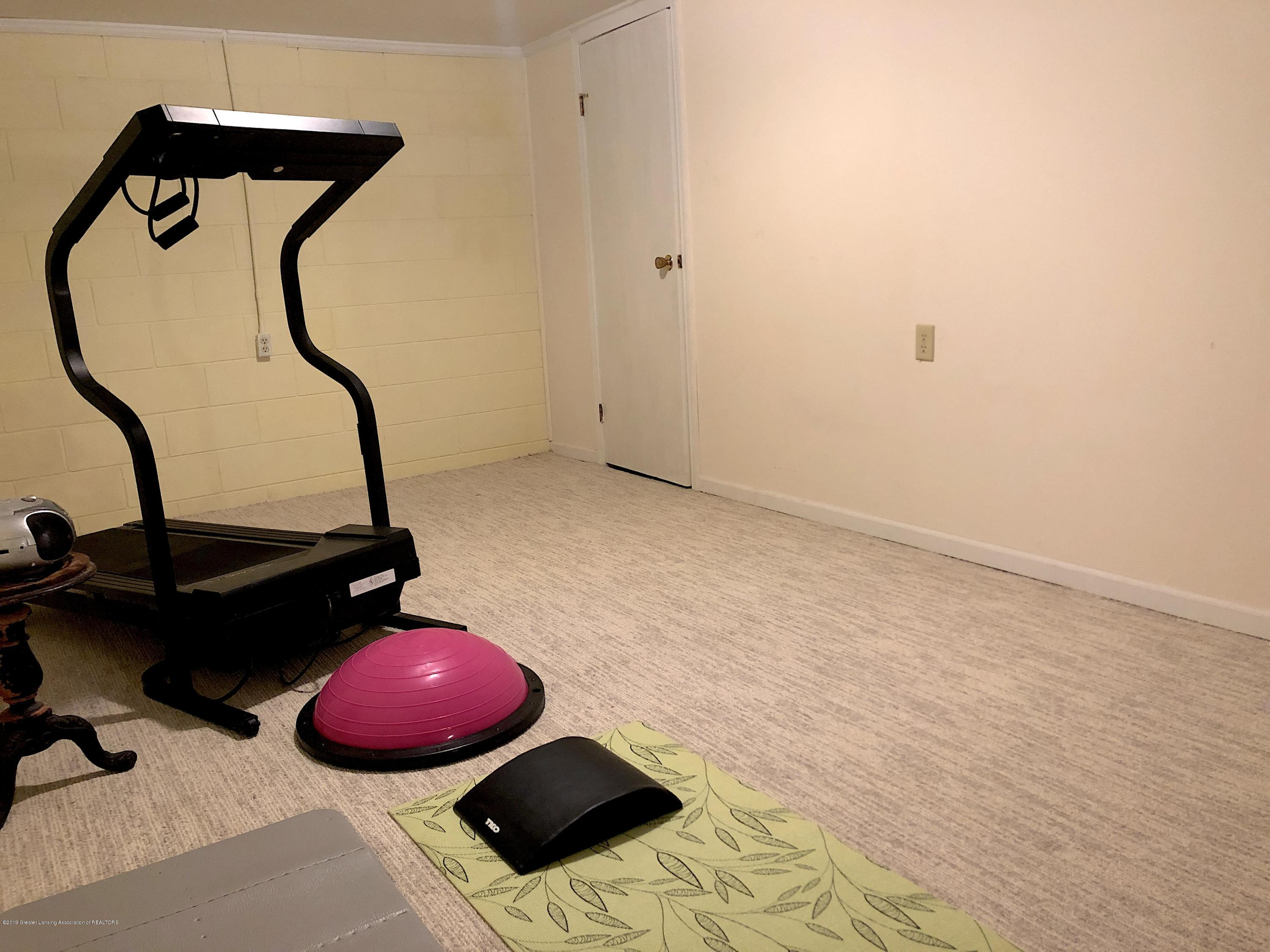 2602 Wilson Ave - Workout Room - 9