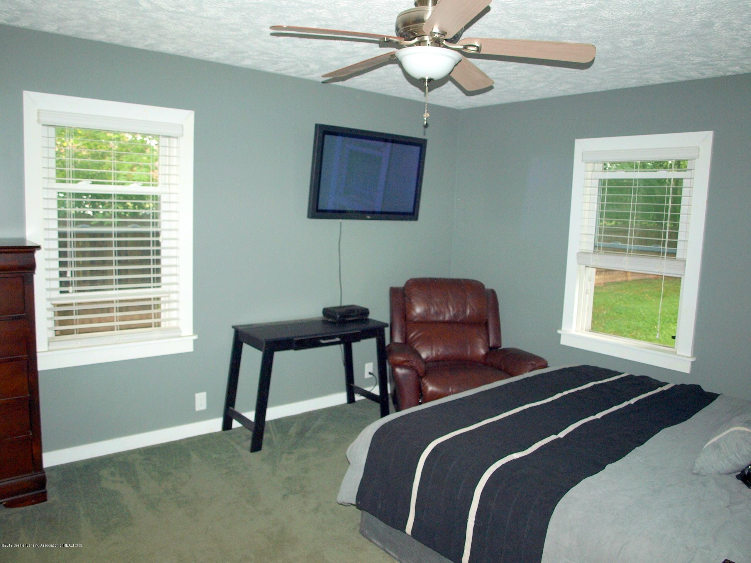 6070 E Clark Rd - master bedroom - 19