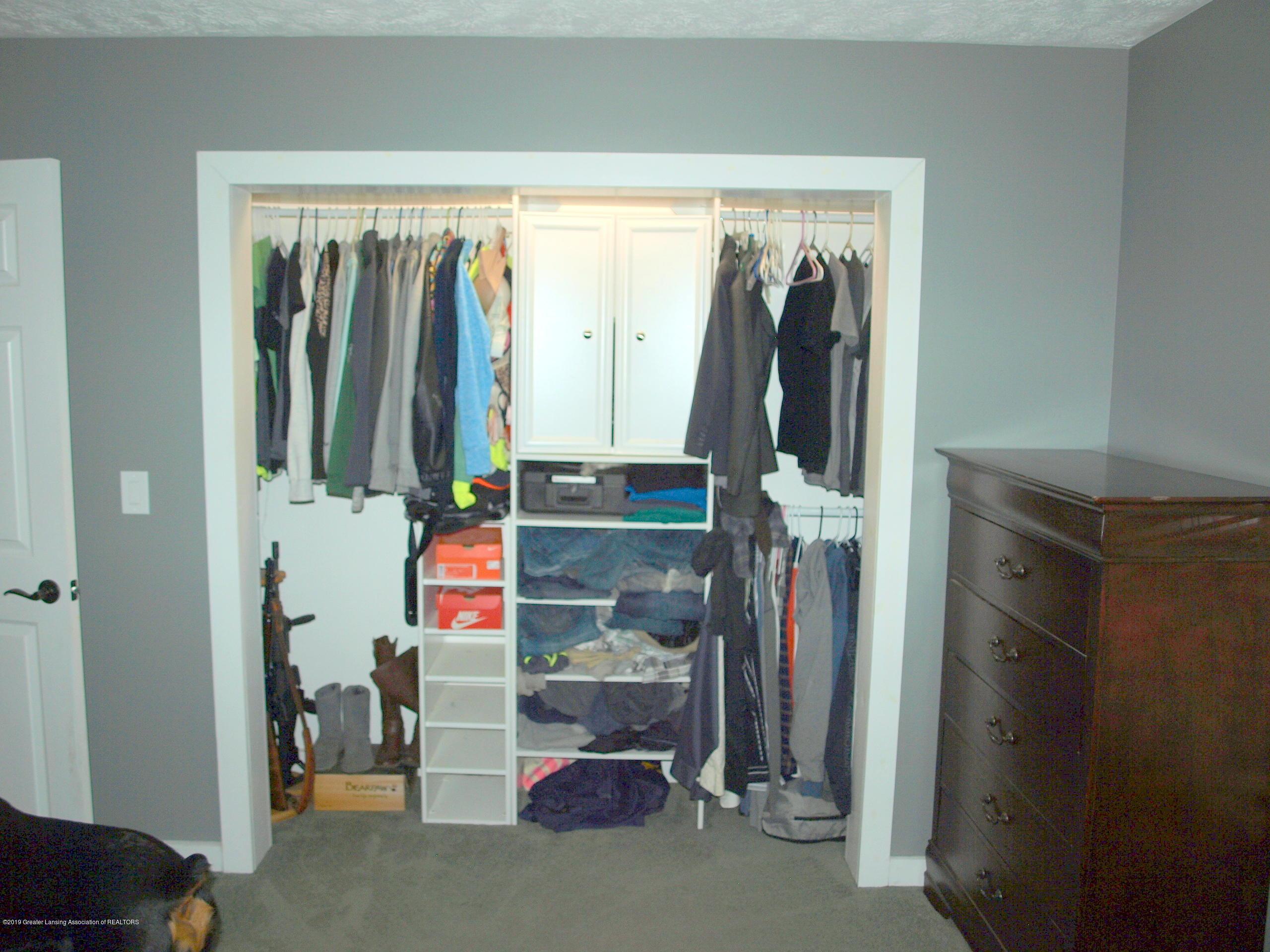 6070 E Clark Rd - master closet - 20