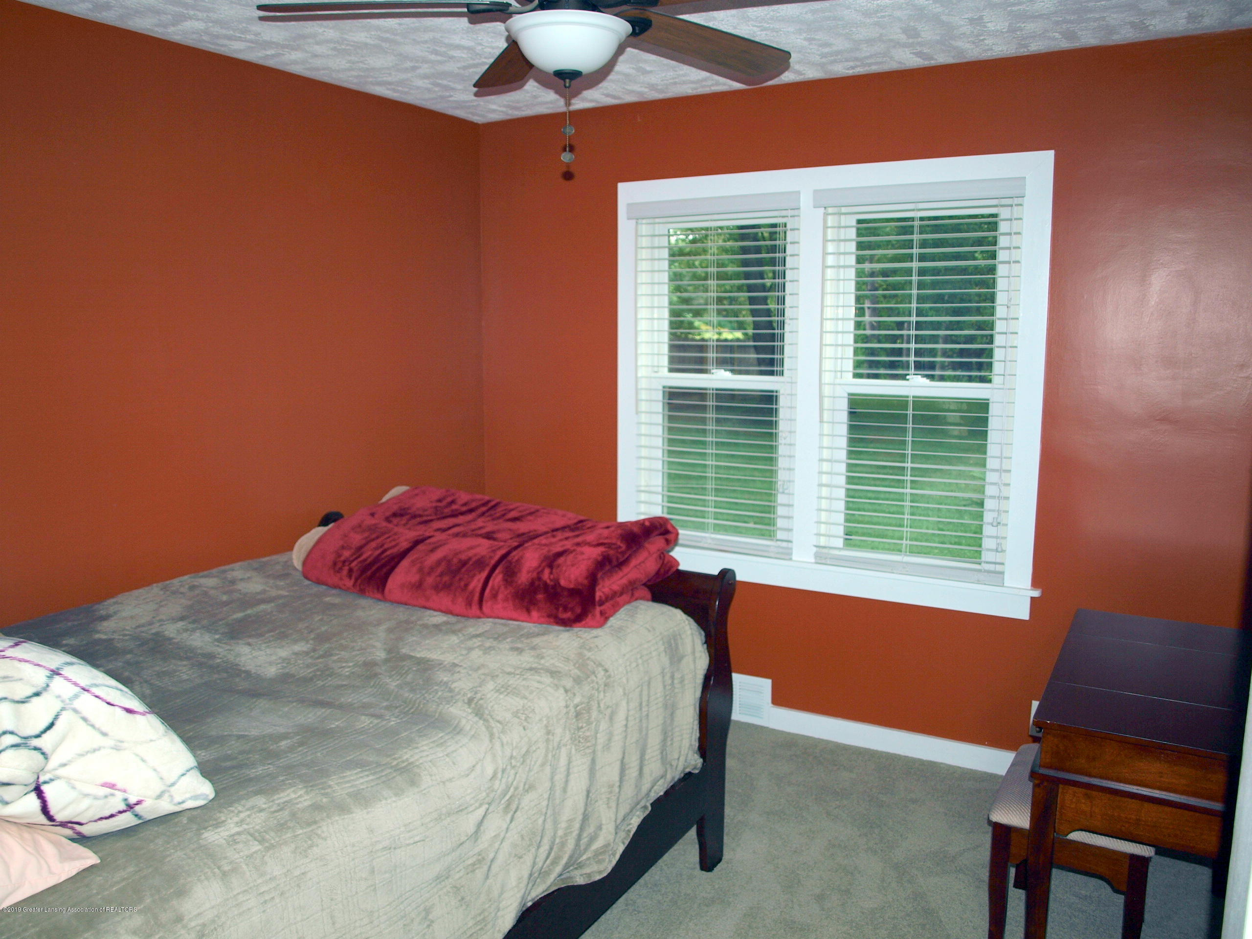 6070 E Clark Rd - 2nd bedroom - 21