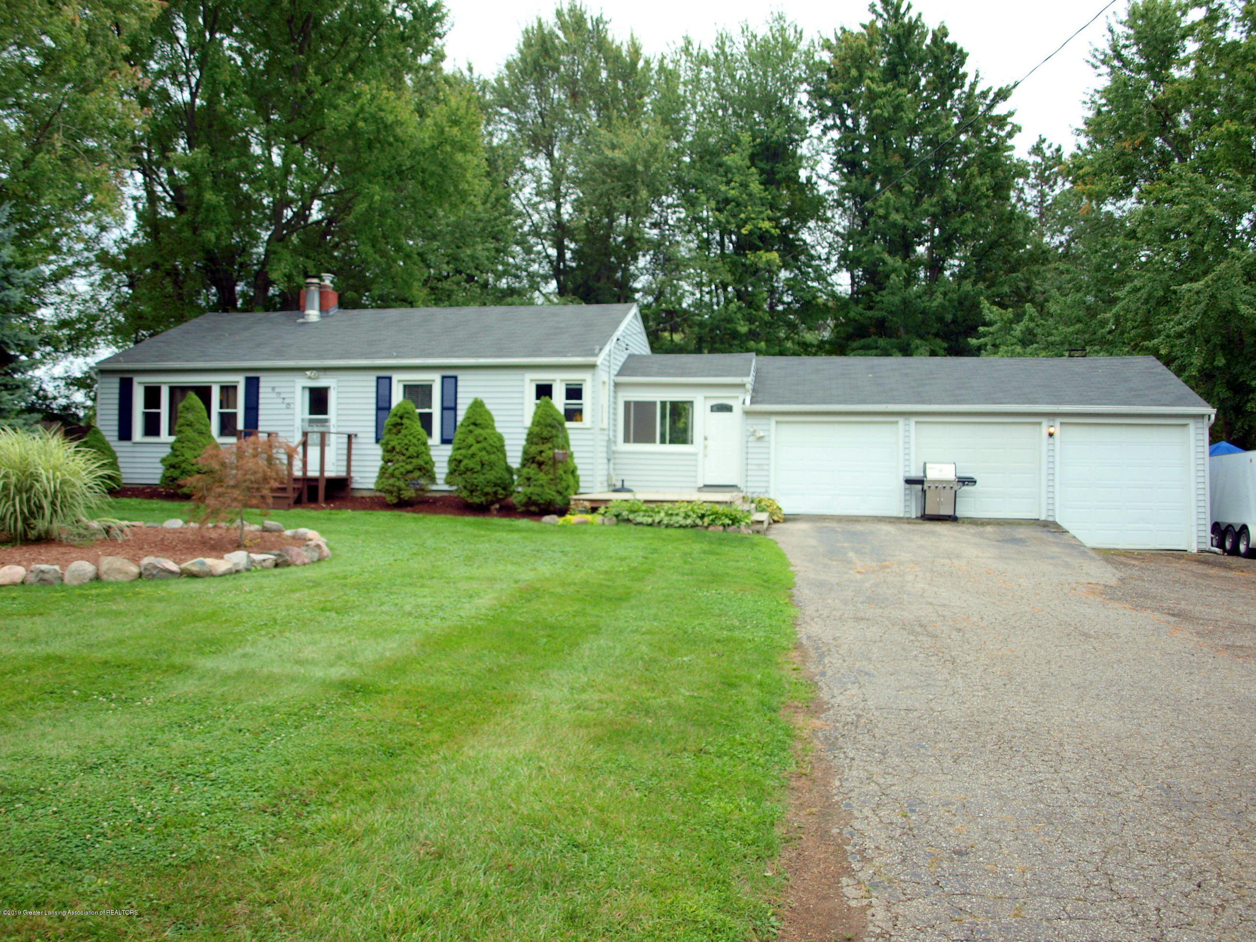 6070 E Clark Rd - welcome home - 1