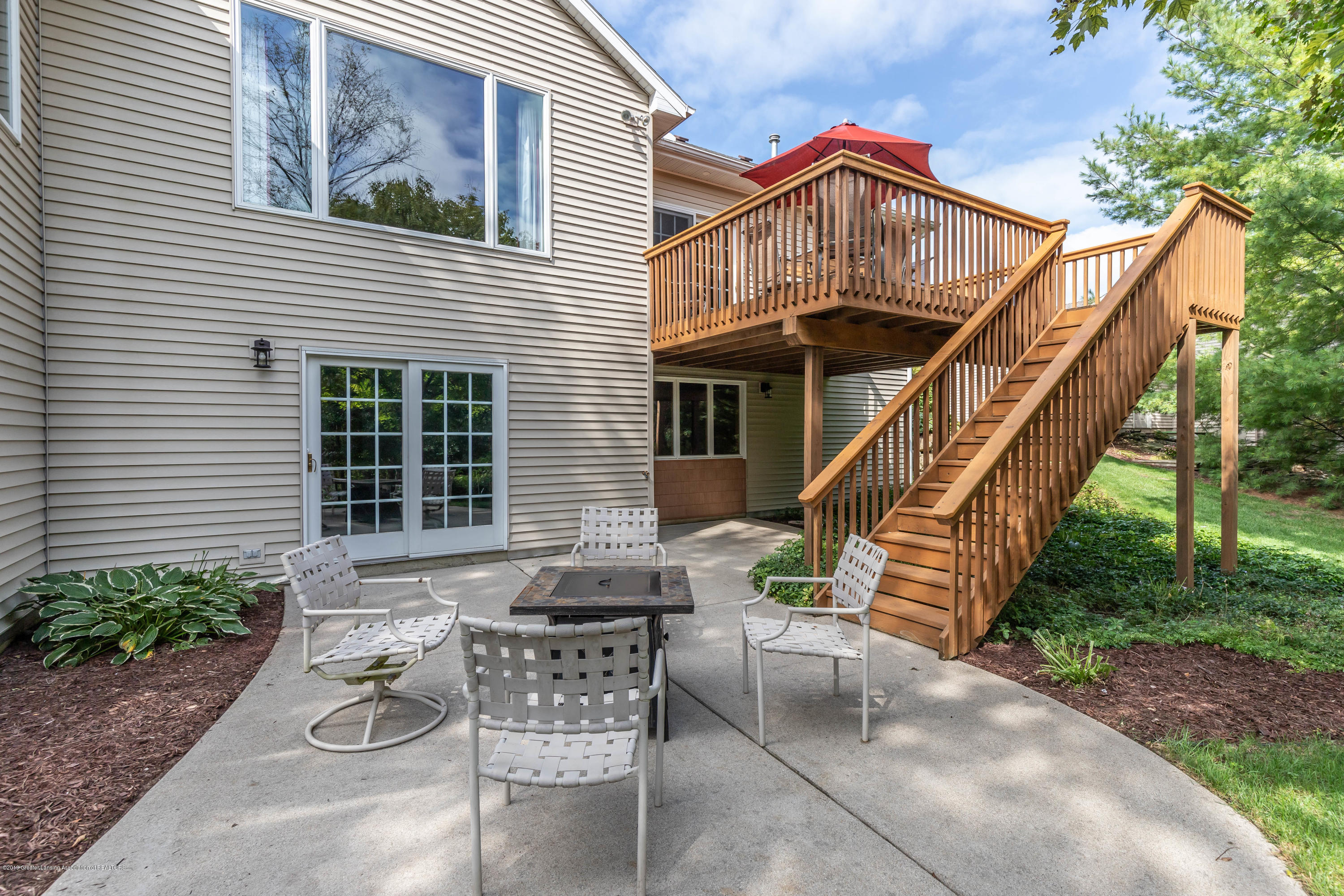 13185 Watercrest Dr - Patio - 39