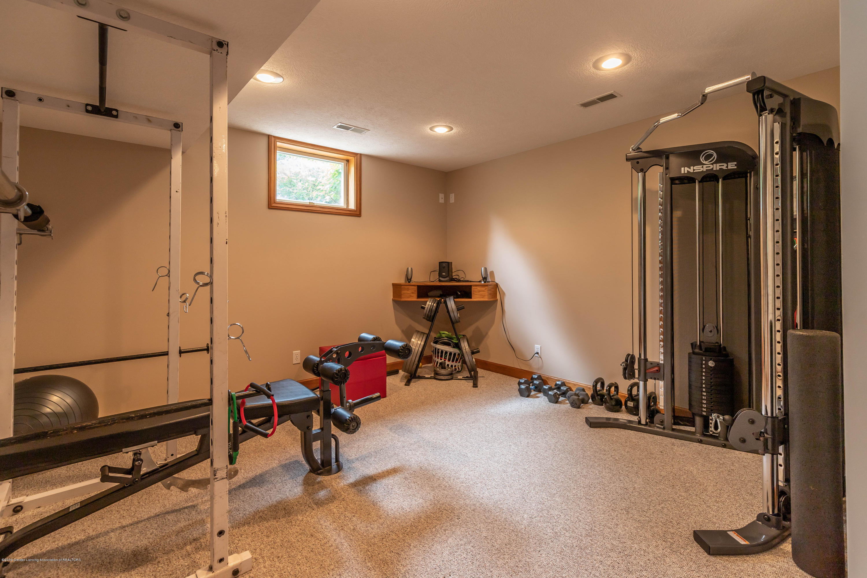 13185 Watercrest Dr - Workout area - 37