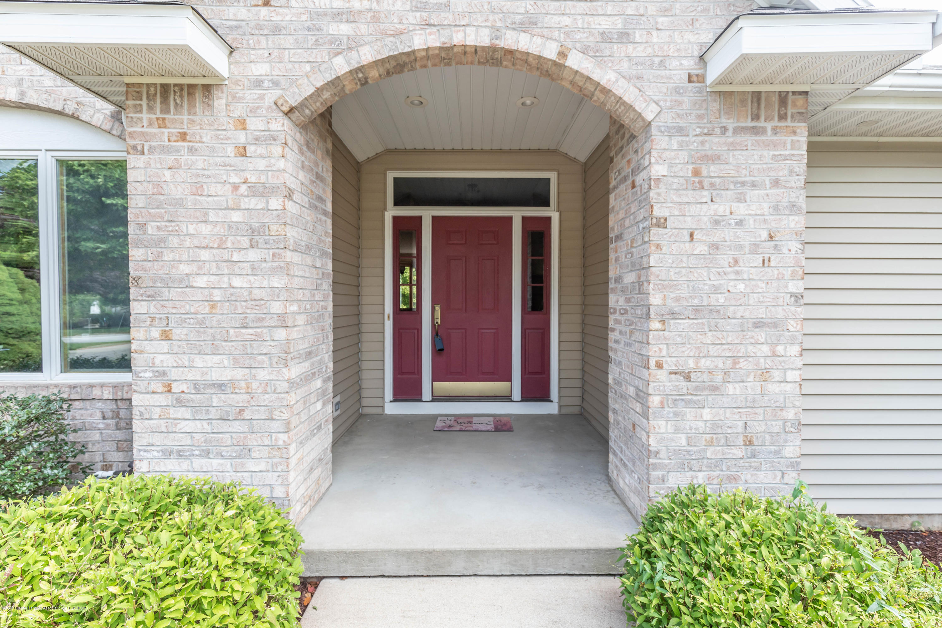 13185 Watercrest Dr - Front Door - 3