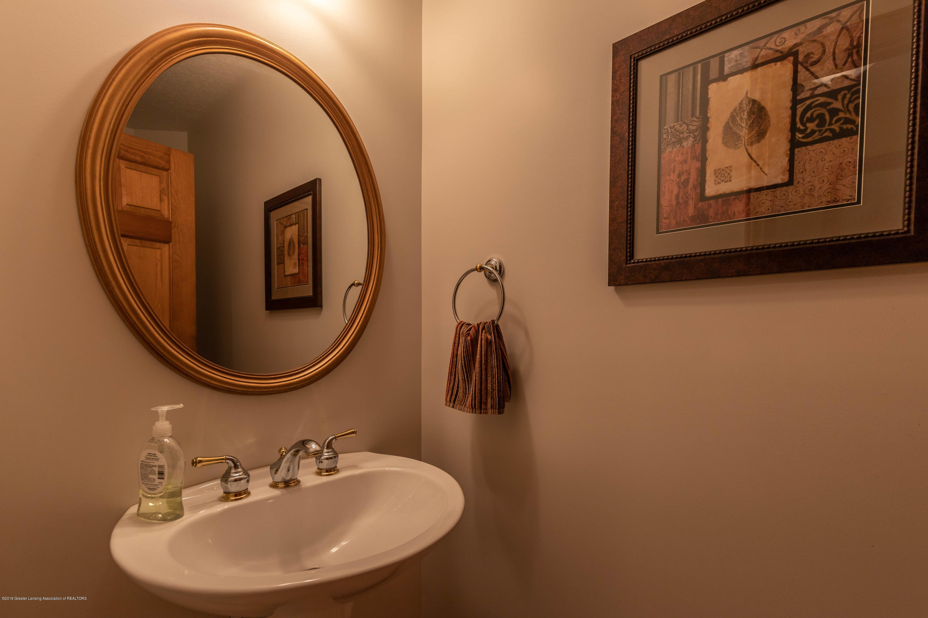 13185 Watercrest Dr - Half Bath - 17