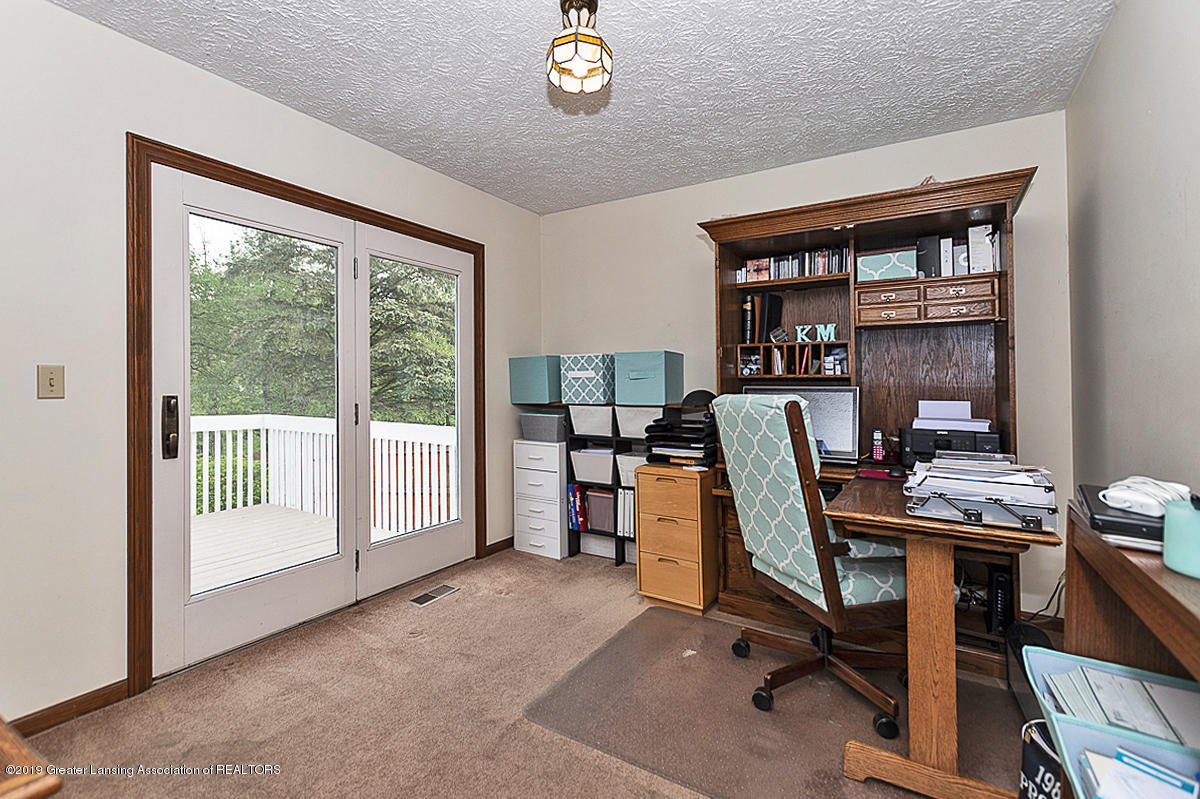 5778 Whisperwood Dr - 5778 Whisperwood 1st Fl Study - 8