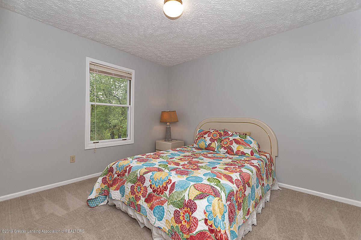 5778 Whisperwood Dr - bedroom 2 view - 26