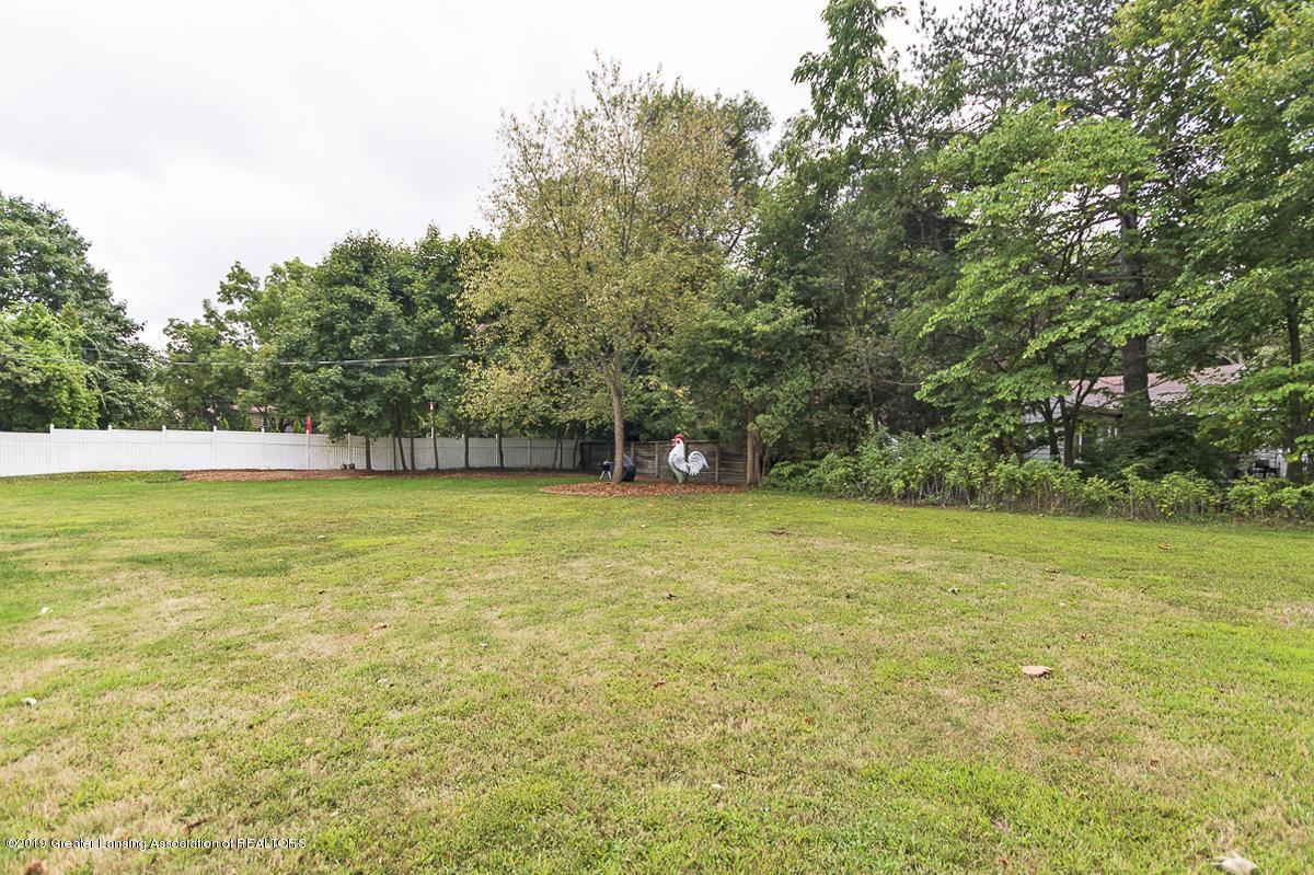 4533 Cherokee Way - 4533 Cherokee .75 acre corner lot - 9