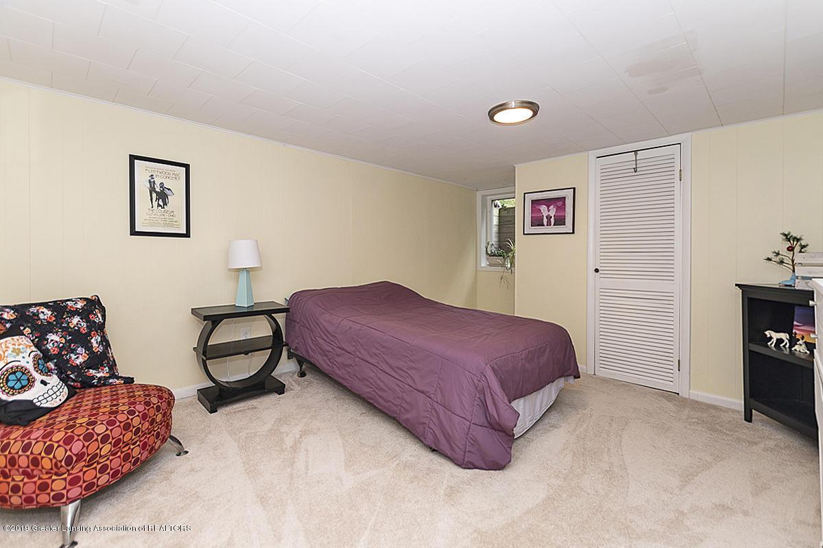 4533 Cherokee Way - 4533 Cherokee 3rd Bedroom - 11