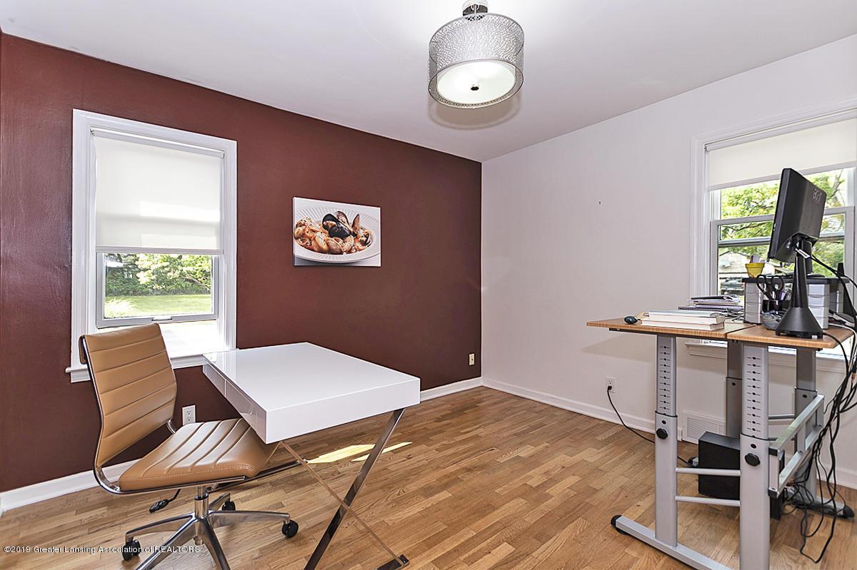 4533 Cherokee Way - 4533 Cherokee Bedroom 2 used as office - 24