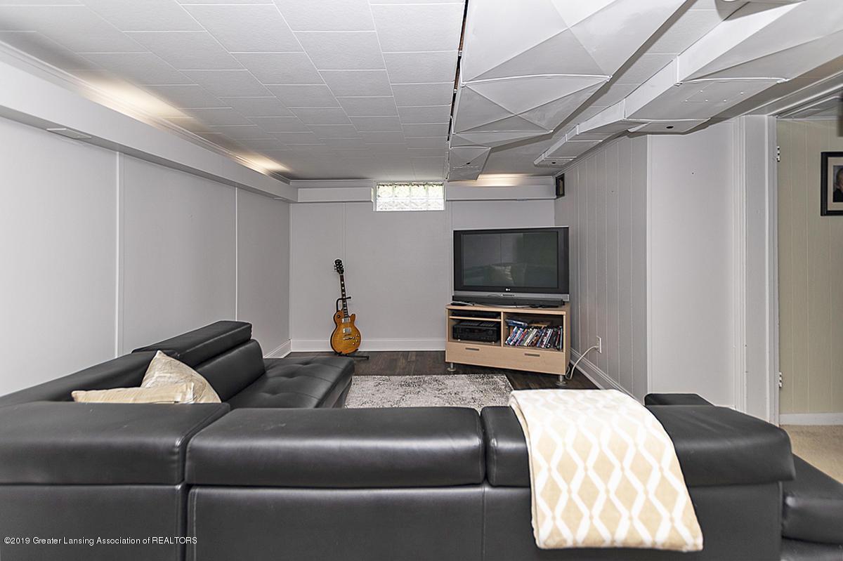 4533 Cherokee Way - 4533 Cherokee family room lower level - 26