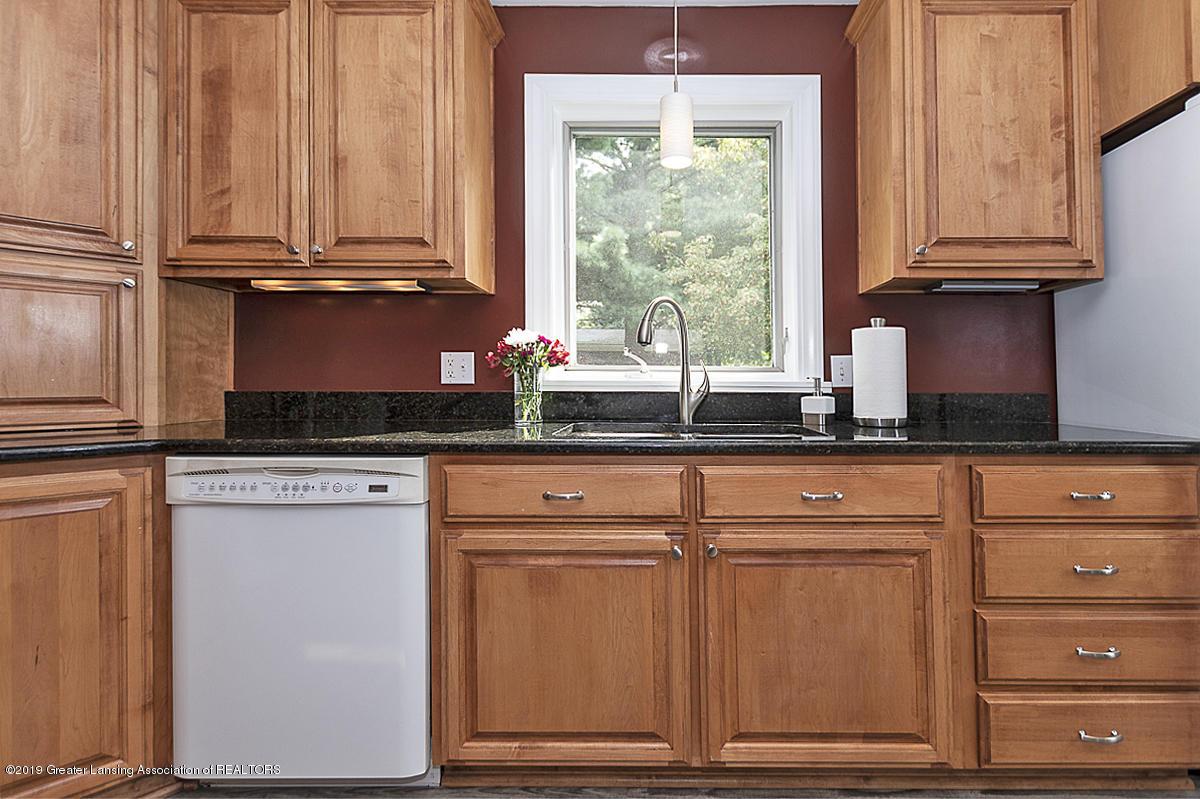 4533 Cherokee Way - 4533 Cherokee granite and maple kitchen - 15