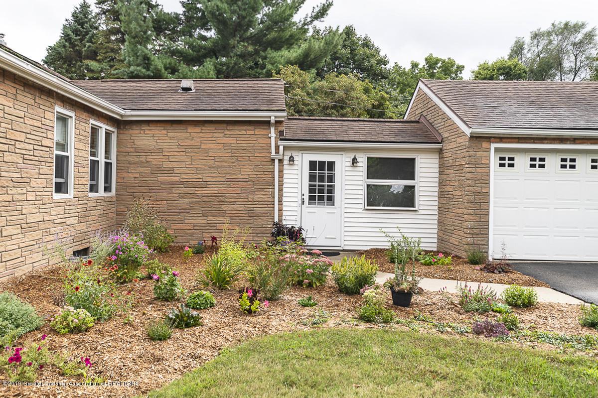 4533 Cherokee Way - 4533 Cherokee landscape - 30