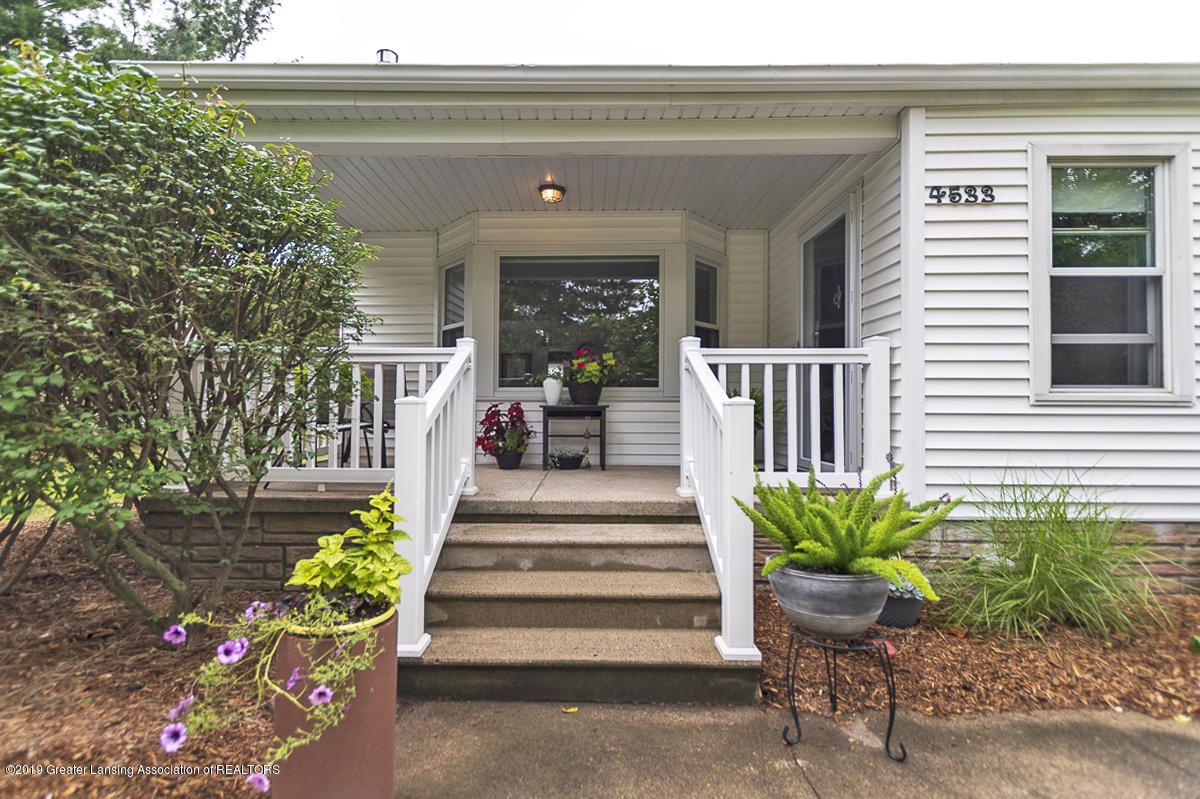 4533 Cherokee Way - 4533 Cherokee porch - 33