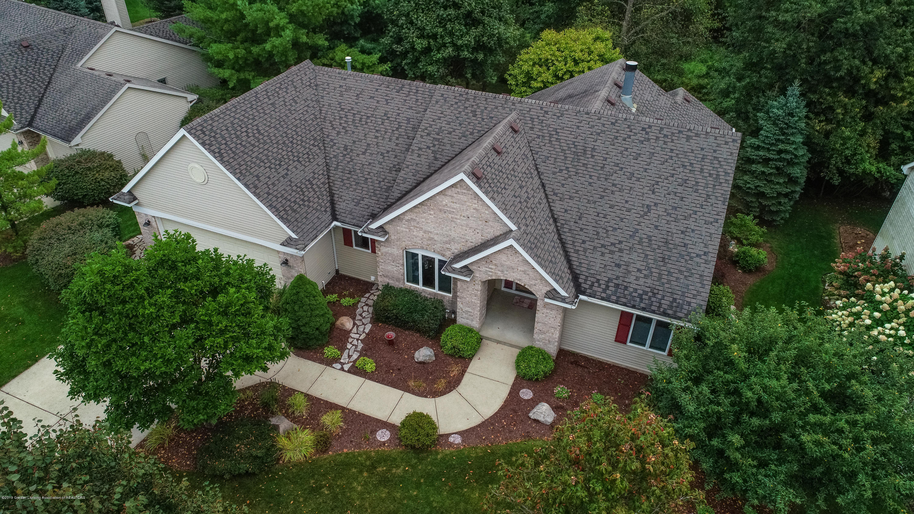 13185 Watercrest Dr - Aerial Veiw - 51