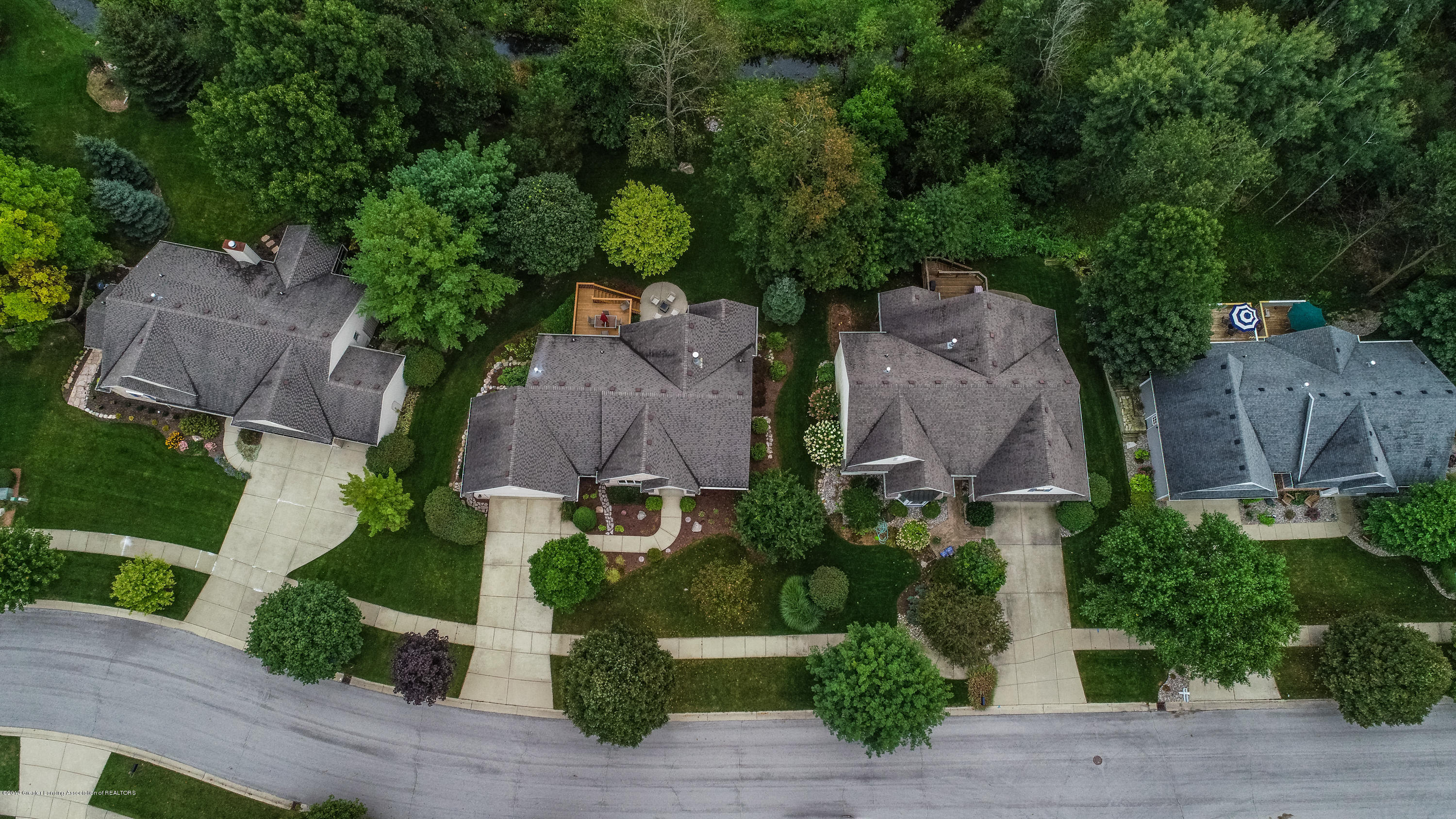 13185 Watercrest Dr - Aerial View - 52