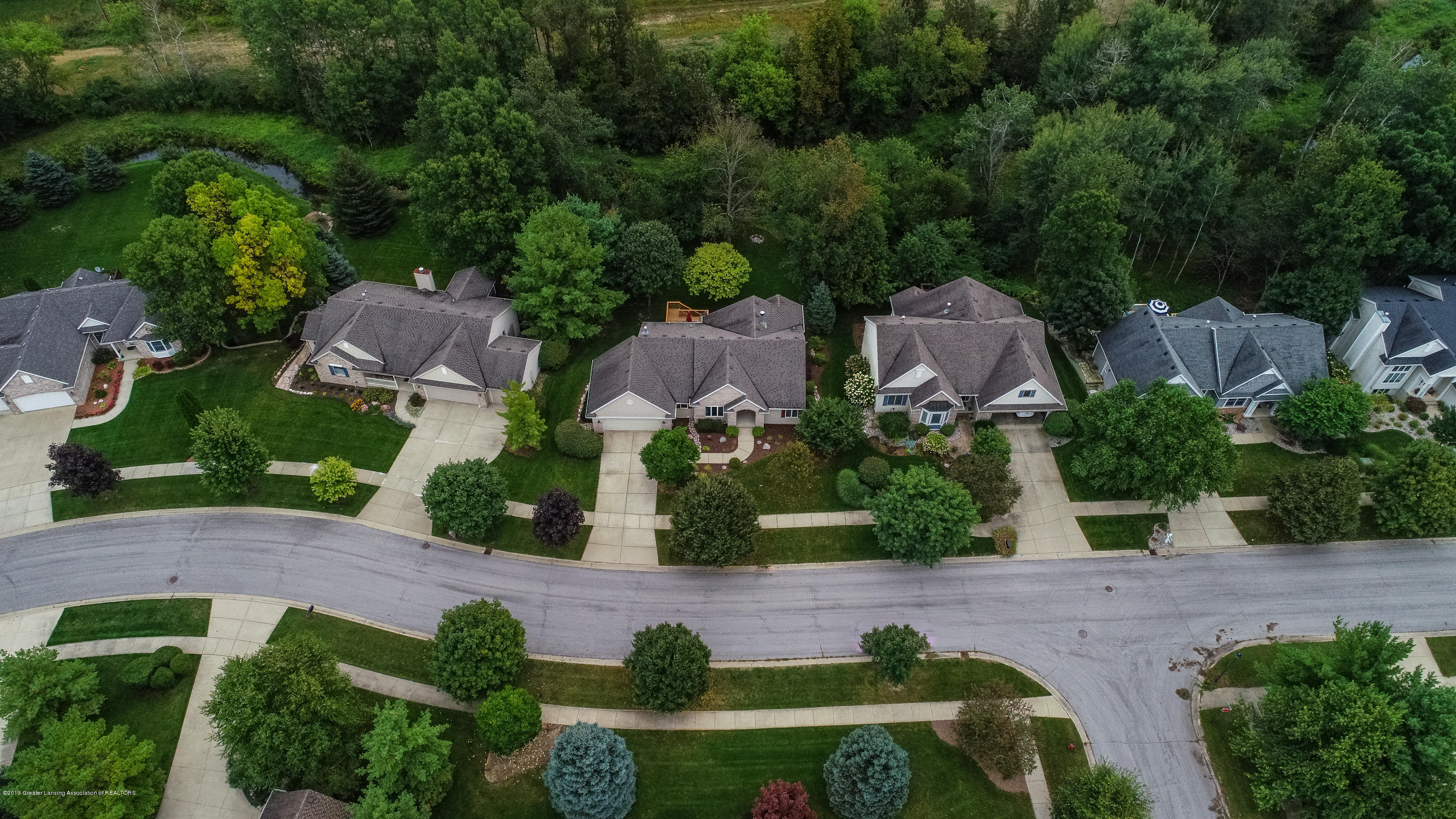 13185 Watercrest Dr - Aerial View - 53