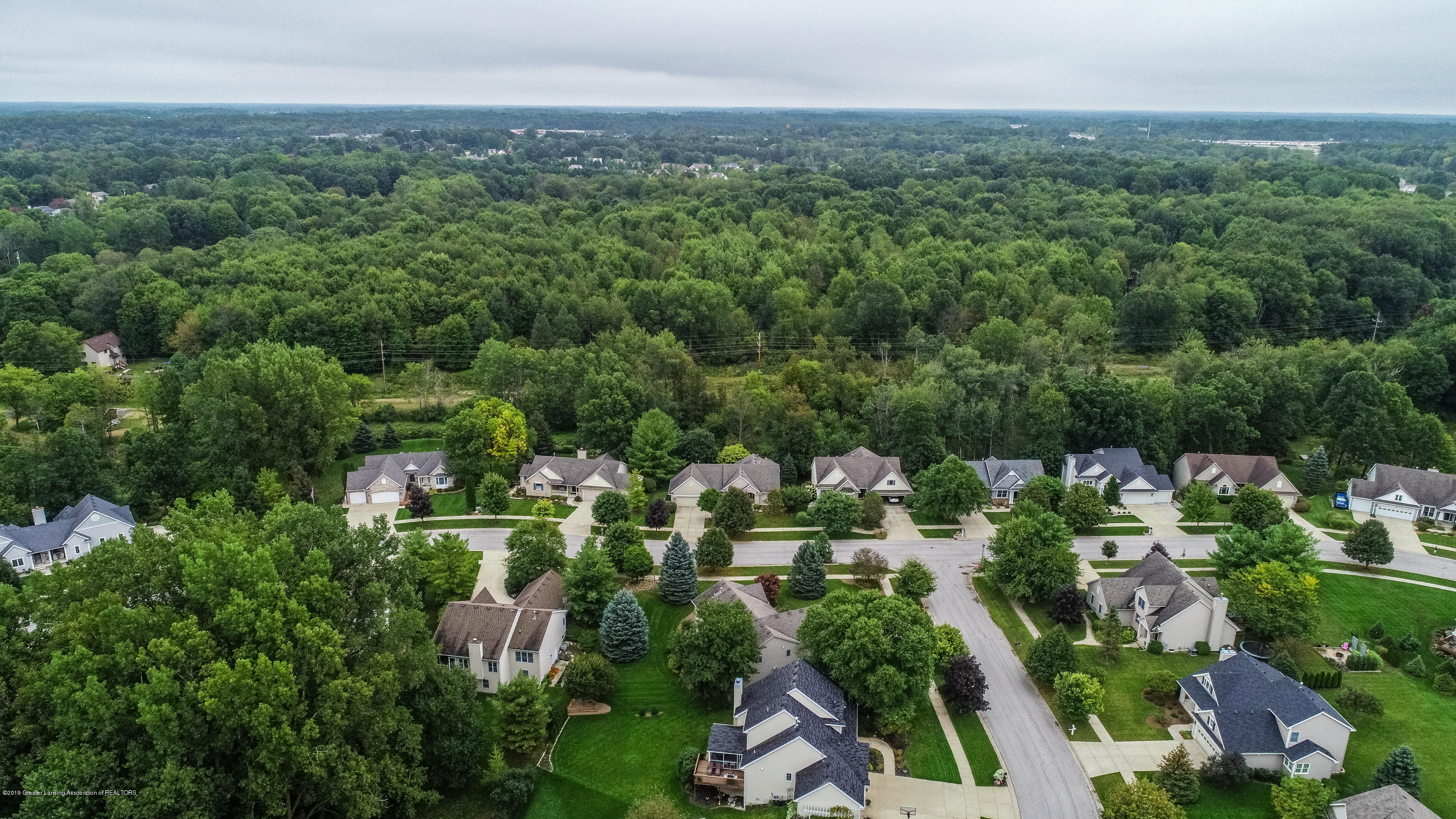 13185 Watercrest Dr - Aerial View - 54