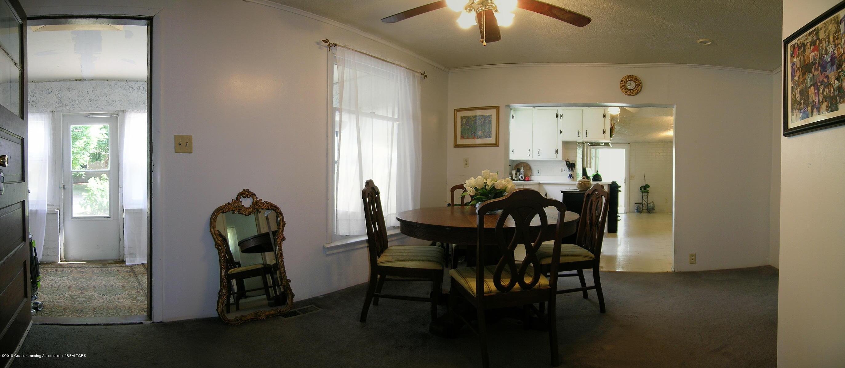 413 W Shepherd St - 5 Dining Room - 5