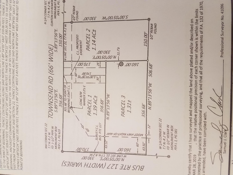 1347 E Townsend Rd - Survey - 15