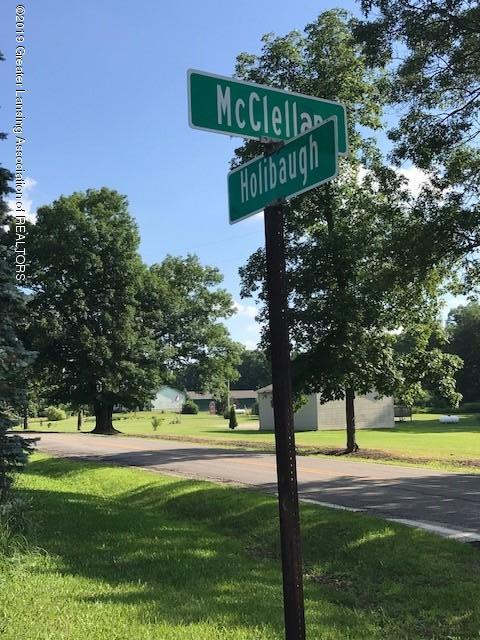 0 McClellan Rd - McClellan Vacant Street Sign - 1