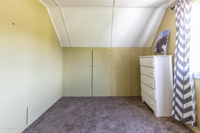 607 E Baldwin St - Bedroom 3 - 22