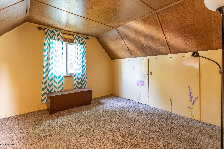 607 E Baldwin St - Bedroom 2 - 19