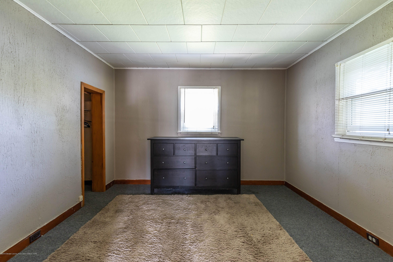 607 E Baldwin St - 1st Floor MasterBedroom - 11