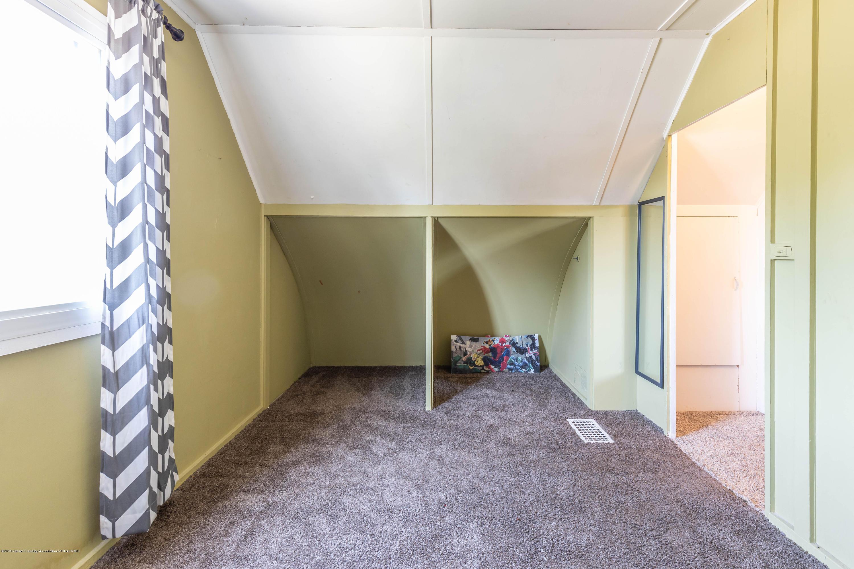 607 E Baldwin St - Bedroom 3 - 21