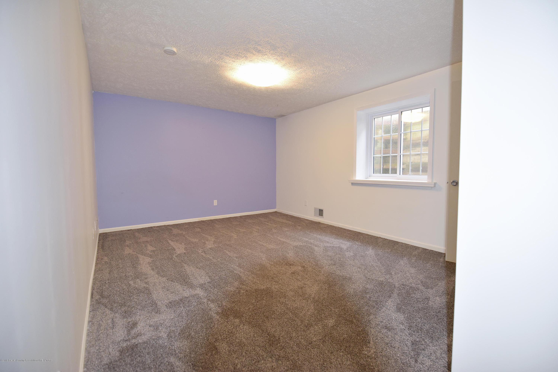 3300 Hollow Spring Dr - Lower level full bedroom - 30