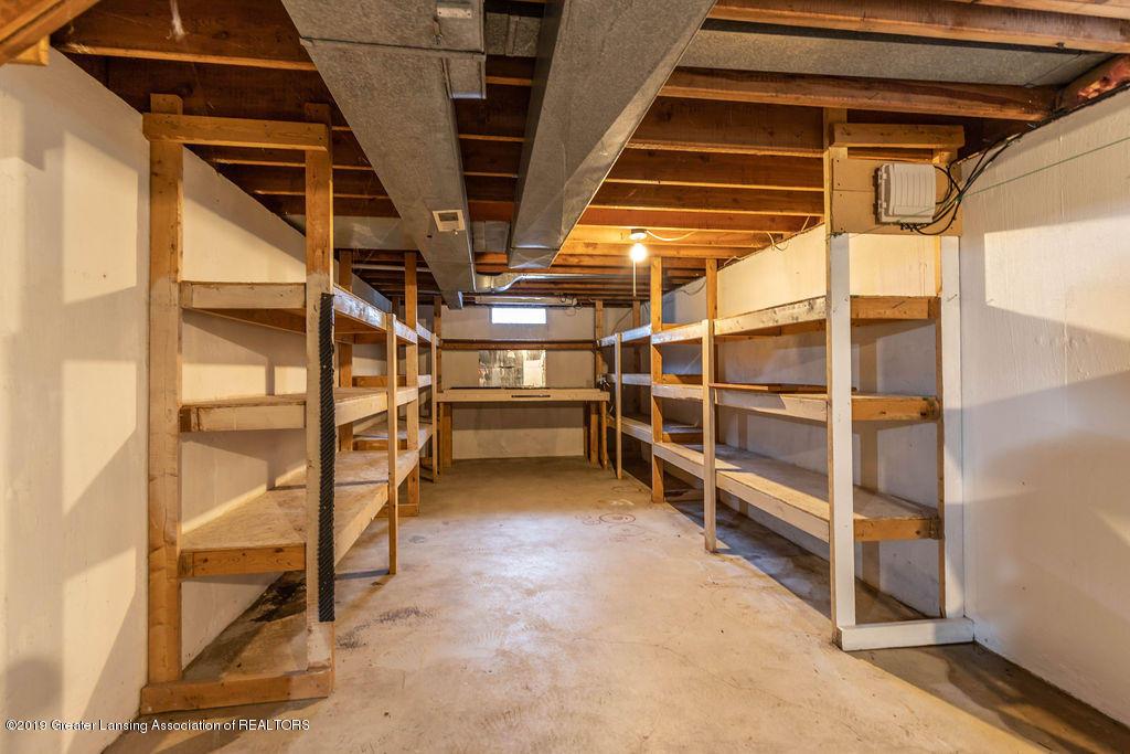 4215 Whitby Ln - basement storage - 29