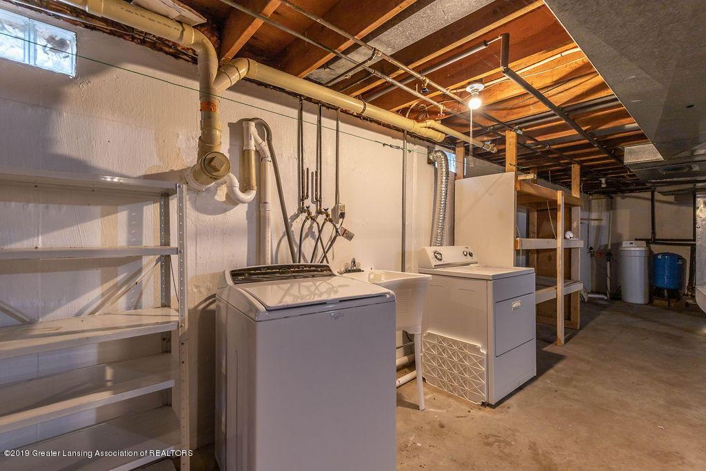 4215 Whitby Ln - basement - 30