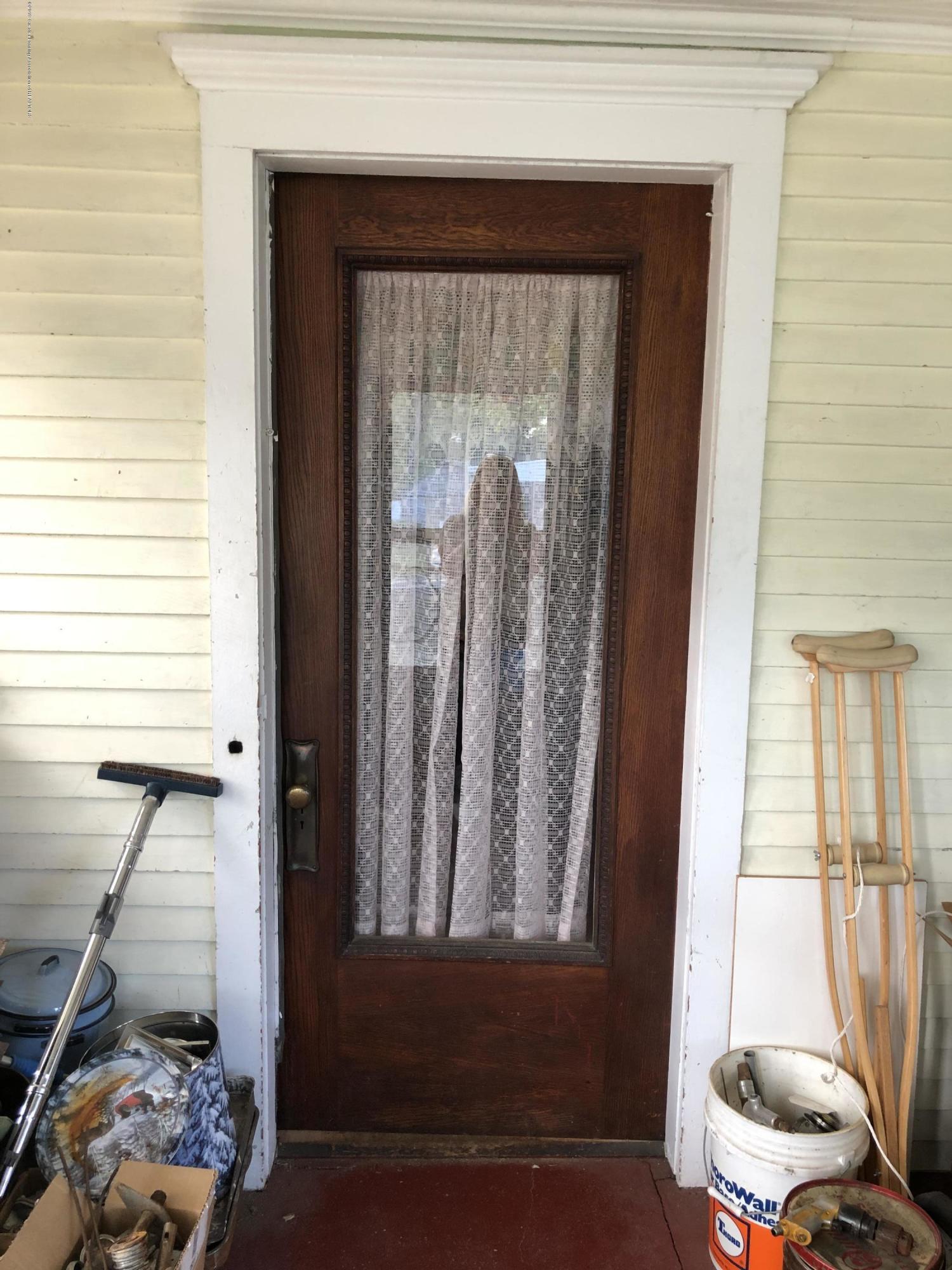 6748 W Beard Rd - Front Door - 4