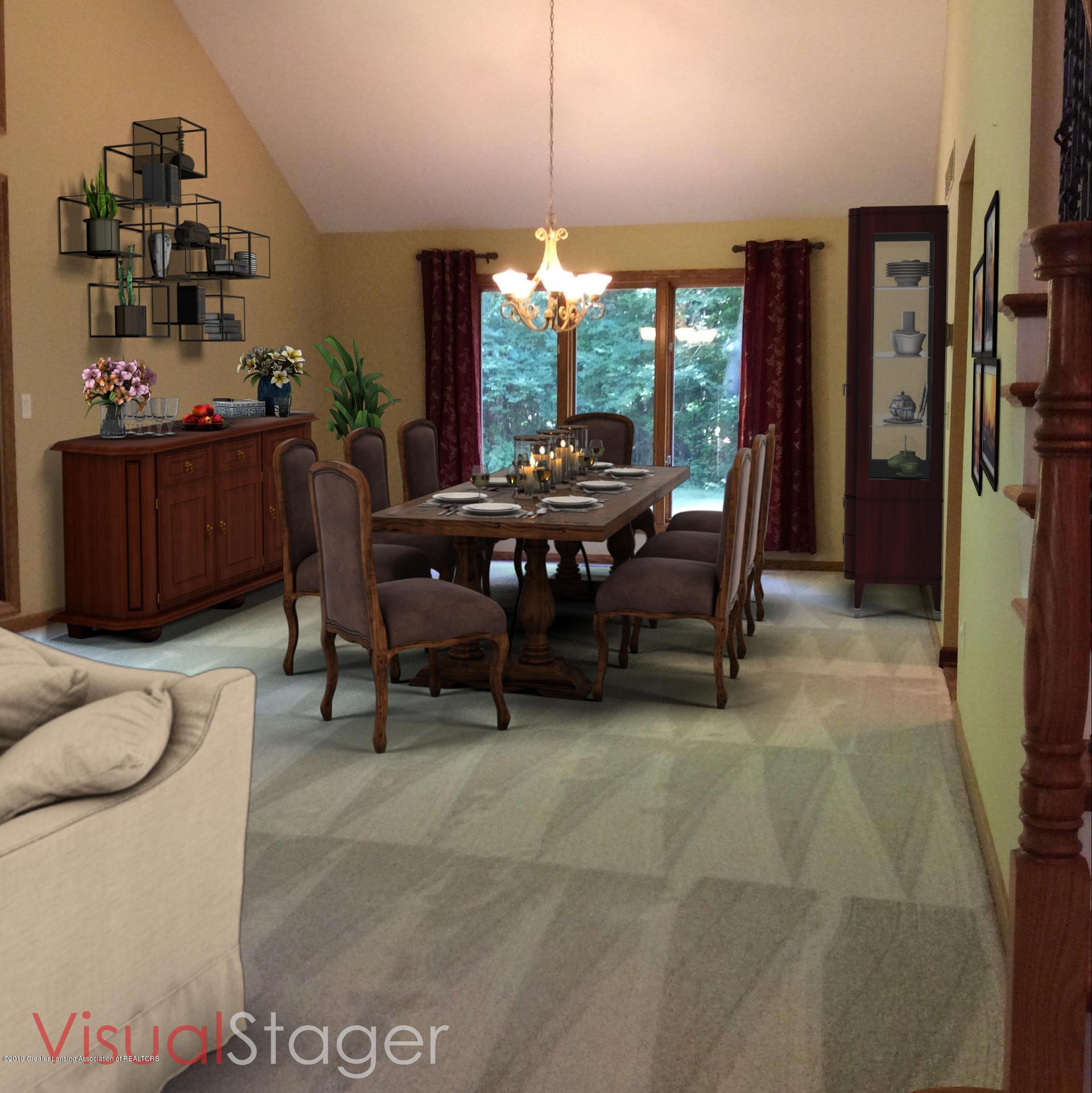 4542 Bracken Woods Dr - Dining Room-scene - 6