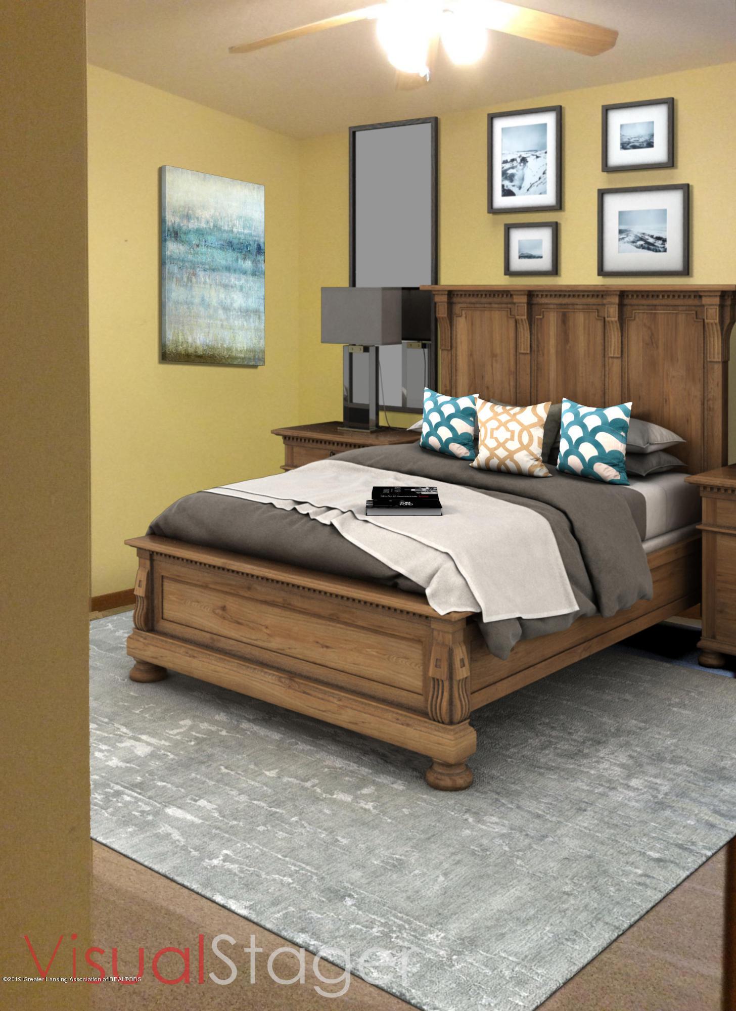 4542 Bracken Woods Dr - Bedroom3-scene - 24