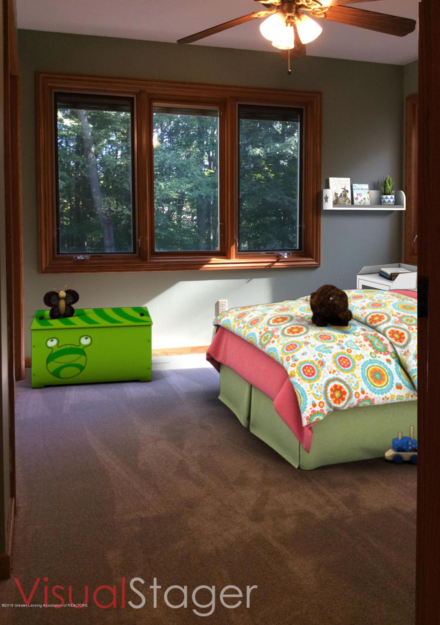 4542 Bracken Woods Dr - Bedroom4-scene - 25