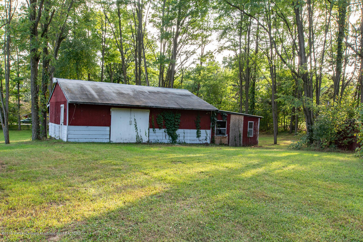 9500 Beard Rd - Pole Barn - 25