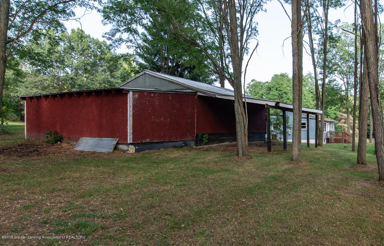 9500 Beard Rd - Pole Barn - 26