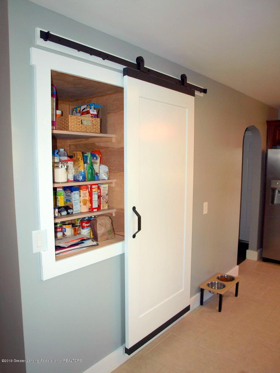 6070 E Clark Rd - pantry - 17