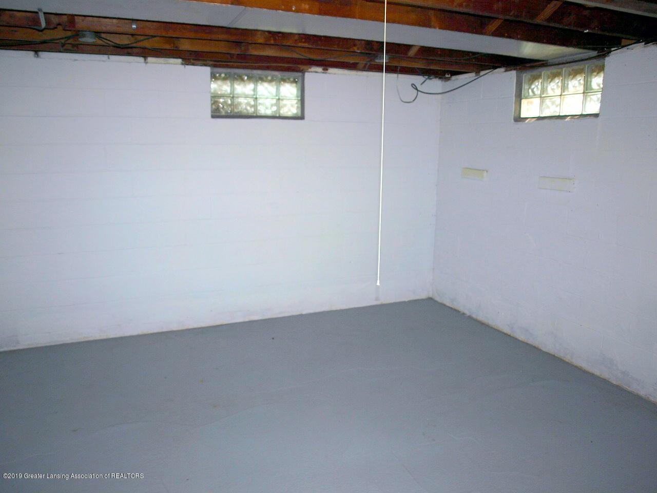 6070 E Clark Rd - basement - 34
